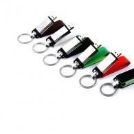 Porte-clés USB promotionnel