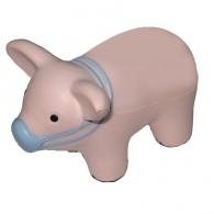 Cochon customisé