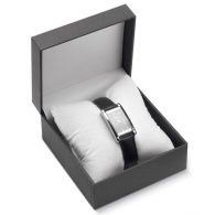 écrin de montre et boîte de montre comme cadeau d'entreprise