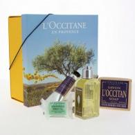 Coffret Occitan - L'OCCITANE EN PROVENCE