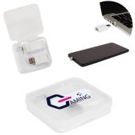 Coffret sécurité pour ordinateur portable / téléphone
