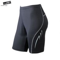 Shorts de jogging avec marquage