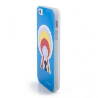 Coque Elastomere Pour Samsung S3/S4/S5/Mini | PRTPUS