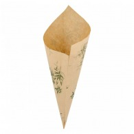 Cornet en papier 250g (le mille)