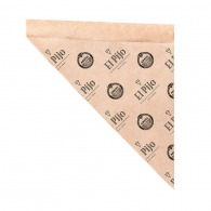 Cornet en papier 70g (le mille)