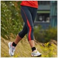 Corsaire running femme