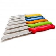 Hoja de cuchillo de cocina de 9 cm.