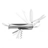 Couteau de poche 11 fonctions