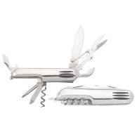Couteau multifonction customisé