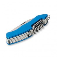 Couteau multifonctions personnalisable - Mc Practic