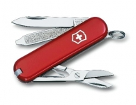 Couteau suisse victorinox personnalisable classic sd