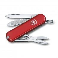 Petit couteau suisse victorinox personnalisable classic sd