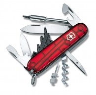Couteau suisse victorinox cyber tool 29