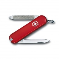 Petit couteau suisse Victorinox personnalisé Escort