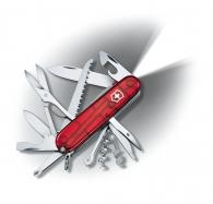 Couteaux suisses Victorinox avec lampe promotionnel
