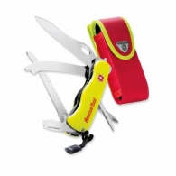 Couteau suisse victorinox rescuetool one hand