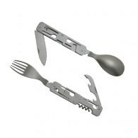 6 function papagayo cutlery
