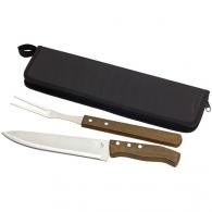 Couteaux à viande avec personnalisation
