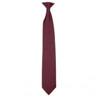 Cravate publicitaire à clipper