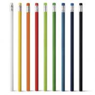 Crayon à papier coloré