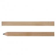 Crayon de charpentier publicitaire 17,8 cm