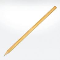 Crayon personnalisé en bois certifié durable sans gomme