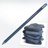 Crayon recyclé personnalisable denim