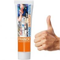 Crème lavante pour les mains 20ml