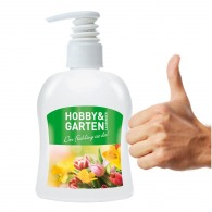 Crème lave-mains 300ml