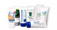 Crèmes hydratantes promotionnel