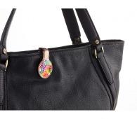 Bijoux de sac personnalisable