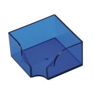 Conteneurs porte bloc-notes et feuilles de papier personnalisé
