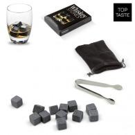Glaçons à whisky publicitaire