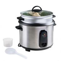 Cuiseur à riz publicitaire et vapeur
