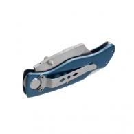 Cutter personnalisé pliable style couteau avec cran d'arrêt