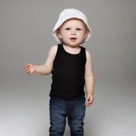 Tee-shirt bébé et body bébé avec marquage
