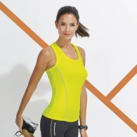 Débardeur femme running Rio