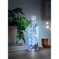 Décoration lumineuse pour bouteille