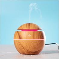 Design round diffuser
