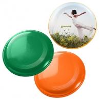 Frisbee publicitaire XL 26cm