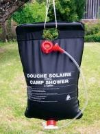 Tuyaux douche solaire pour camping car occasion - Douche solaire camping car ...