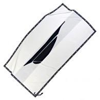 Drap de plage personnalisable velours pen duick