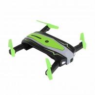 Drone publicitaire compact quadricoptère