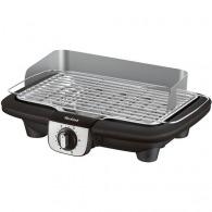 Easy grill personnalisé inox Tefal