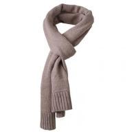 Écharpe personnalisable hiver tricot