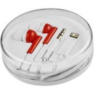 Écouteurs avec double embout iphone