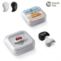 Ecouteurs ergonomiques sans fil