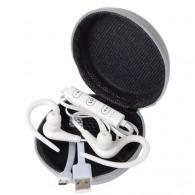 écouteurs bluetooth sans fil customisé