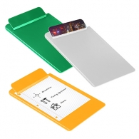 écritoires porte bloc-notes et clipboards personnalisable