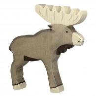 Elan personnalisable en bois 18cm